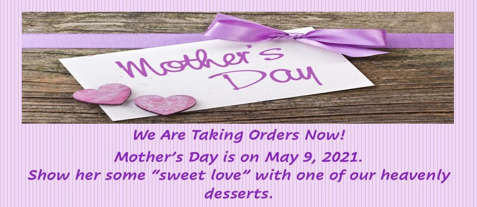 Mother's Day Banner for Website 2021-2